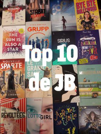 10 meilleurs romans