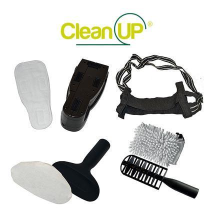 accessoire balai vapeur clean up