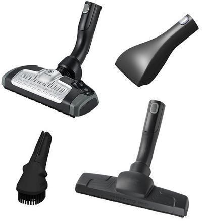 accessoires electrolux