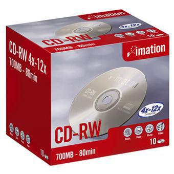 achat cd rw