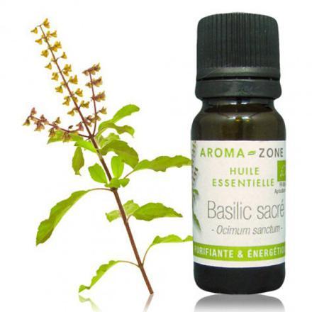 achat huile essentielle bio
