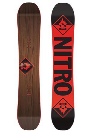 acheter snowboard