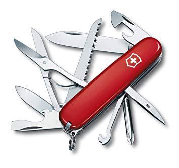 acheter un couteau suisse