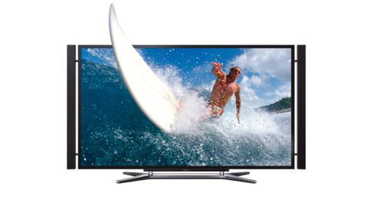 acheter une télé