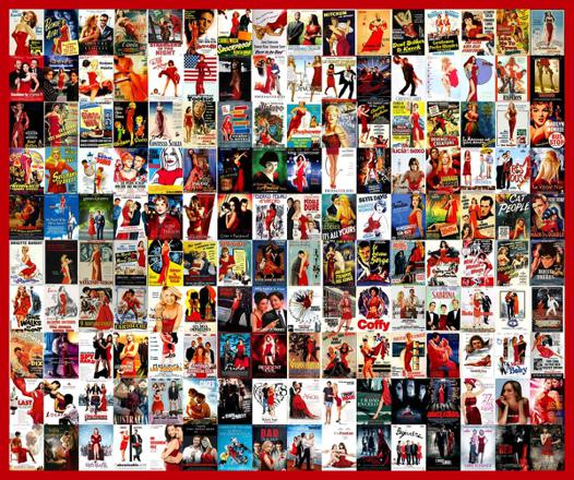 affiches de cinéma gratuites