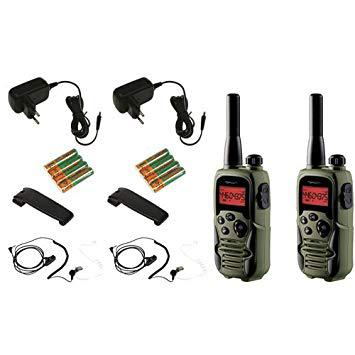 airsoft talkie walkie