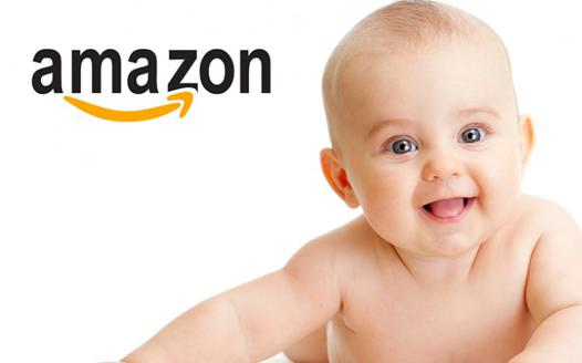 amazon bébé