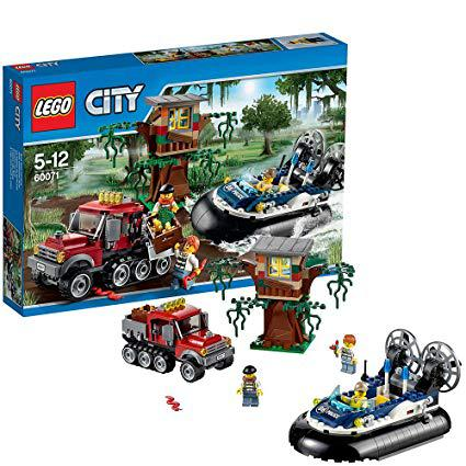 amazon lego city