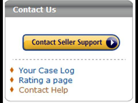 amazon support telephone