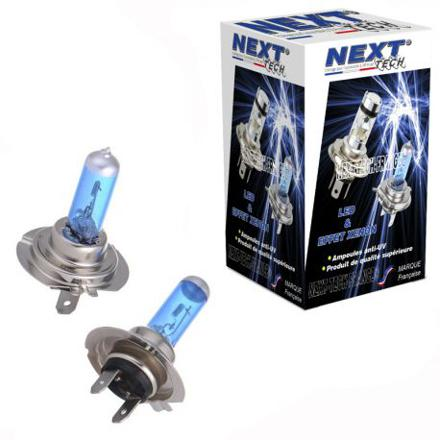 ampoule h7 xenon