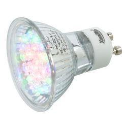 ampoule led couleur changeante
