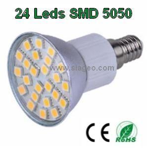 ampoule led smd 5050