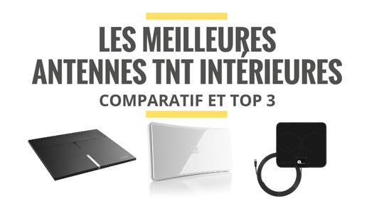 antenne interieur tnt reception difficile