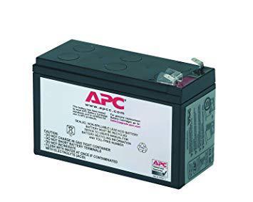 apc batterie