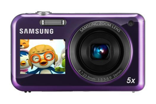 appareil numérique photo enfant