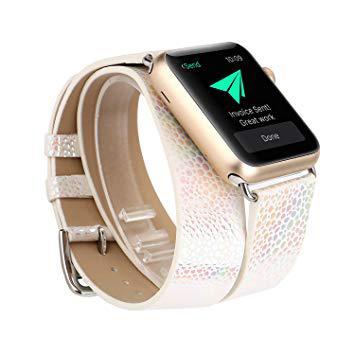 apple watch femme