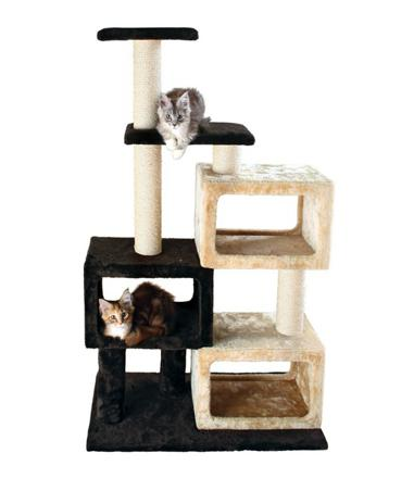 arbre à chat trixie