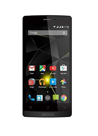 archos 50 diamond