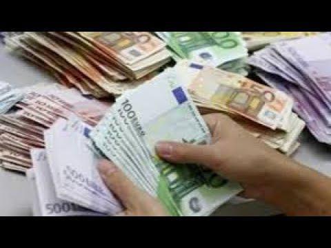 argent rapidement