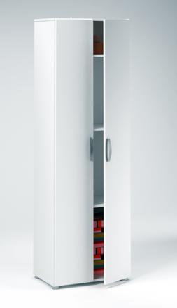 armoire 2 portes pas cher