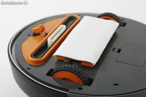 aspirateur conga compact