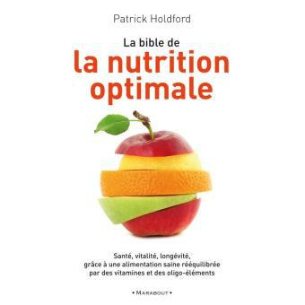 avis nutrition optimale