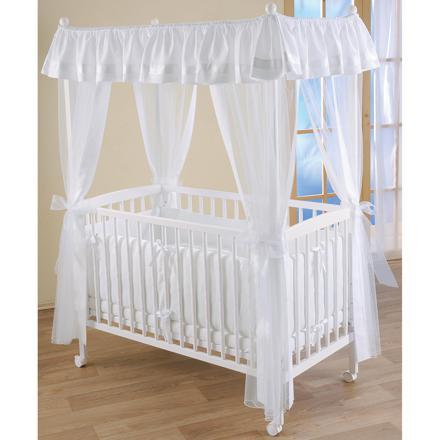 baldaquin pour lit bébé