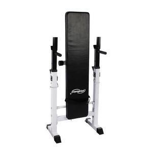 banc de musculation pliable