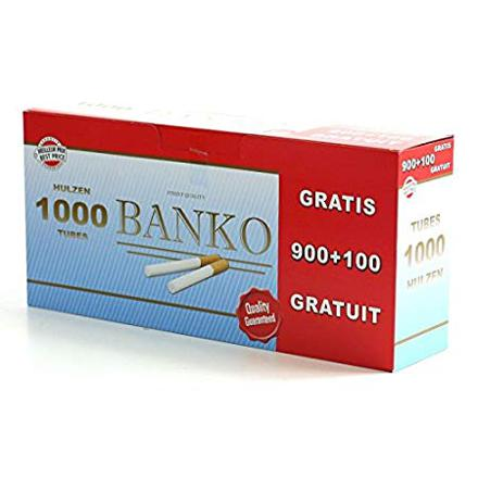 banko cigarette