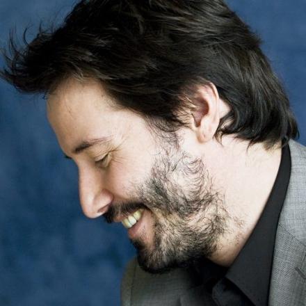 barbe pas complète