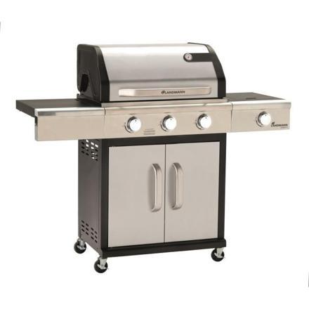 barbecue landmann gaz