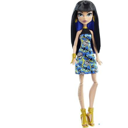 barbie monster high pas cher