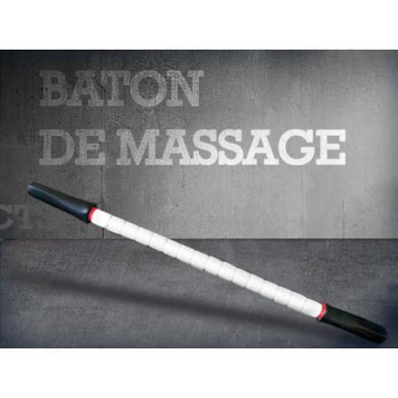 baton de massage 70 cm