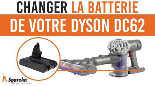 batterie dyson dc62