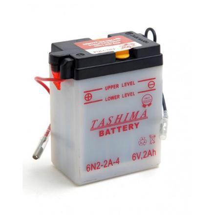 batterie moto 6 ou 12 volts
