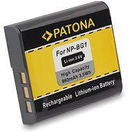 batterie patona