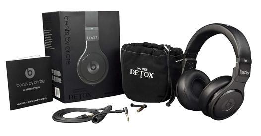 beats by dre detox