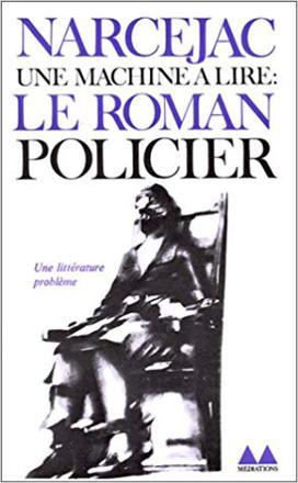 best seller roman policier