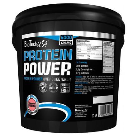 biotech protein