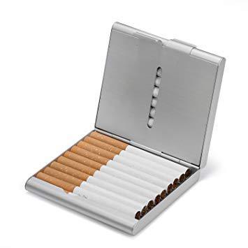 boite rangement cigarette