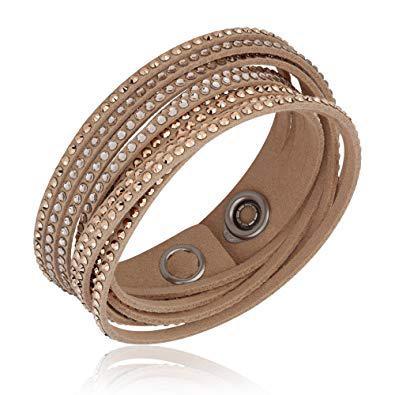 bracelet slake swarovski