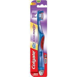 brosse a dent vibrante