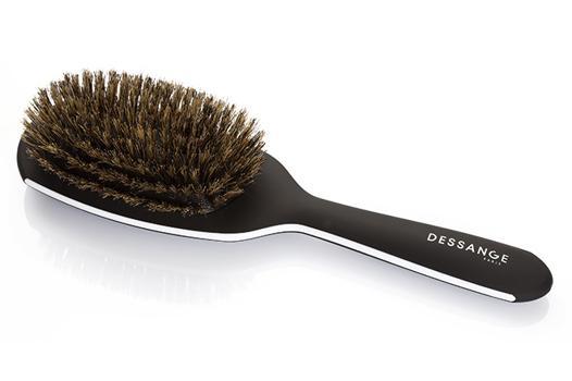 brosse pour cheveux fins et fragiles