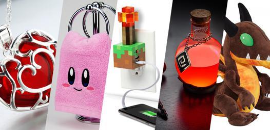 cadeau pour gamer