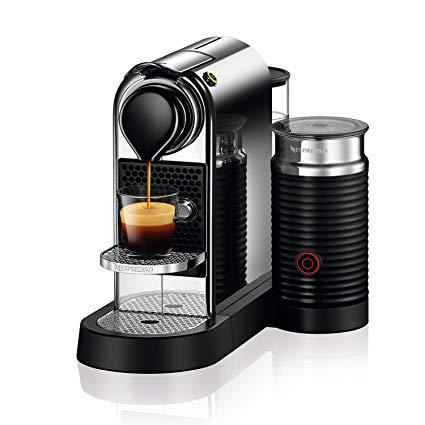 cafetiere nespresso amazon