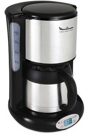 cafetiere programmable thermos