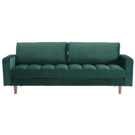 canapé 2 places pas cher