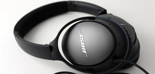 casque audio test
