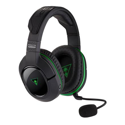 casque gamer sans fil