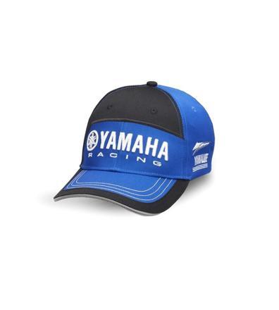 casquette yamaha